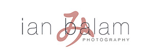 Ian Balam Photography logo